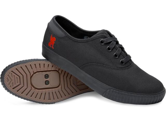 Chrome M's Truk Pro Shoes Black